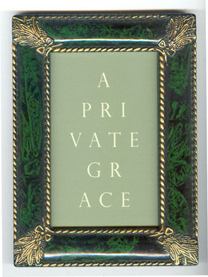 Work by John Hall - A Private Grace