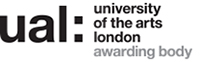 UAL awarding body logo