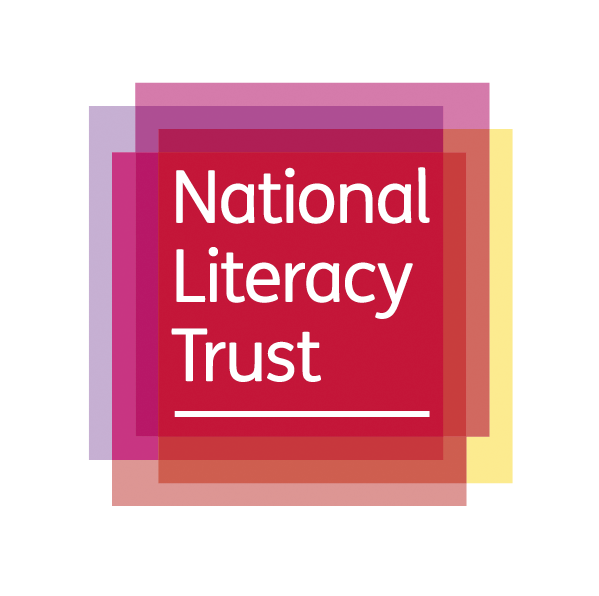 National Literary Trust logo