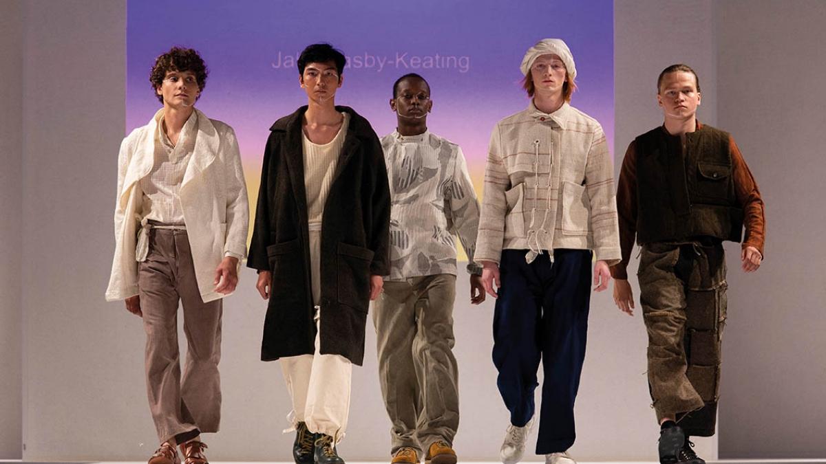 Fashion Design BA(Hons)