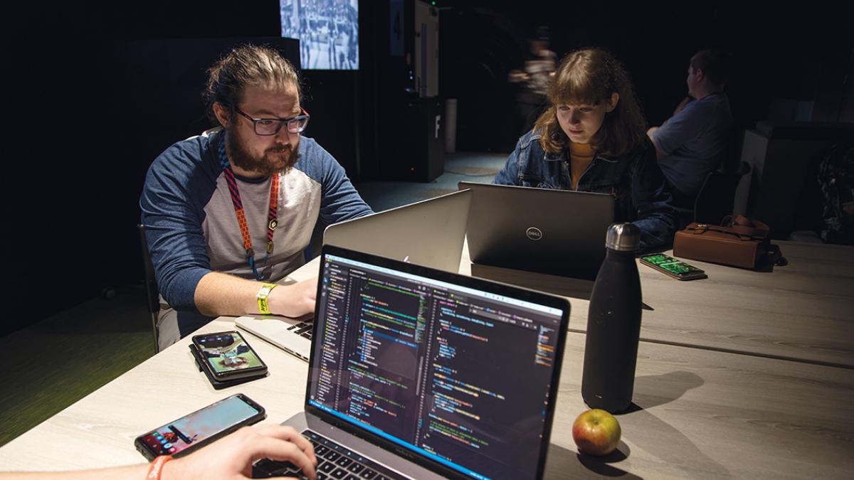 Web Development BSc(Hons)