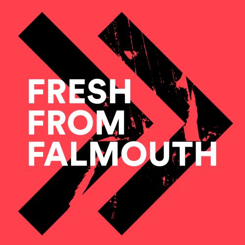 Fresh from Falmouth September
