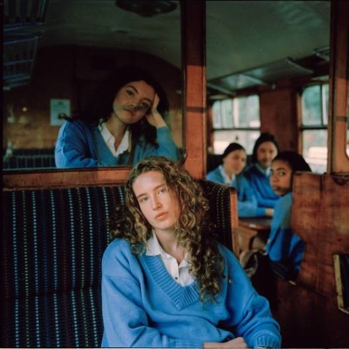 Reverie by Photography graduate Arabelle Zhuang