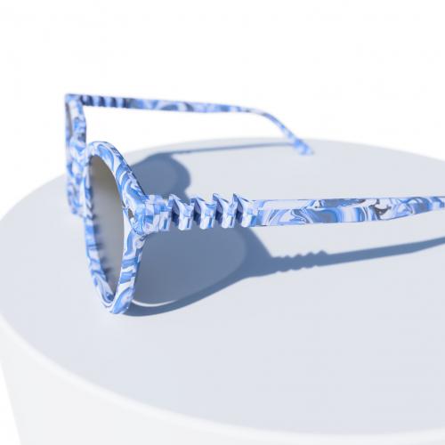 Photo of sustainable eyewear