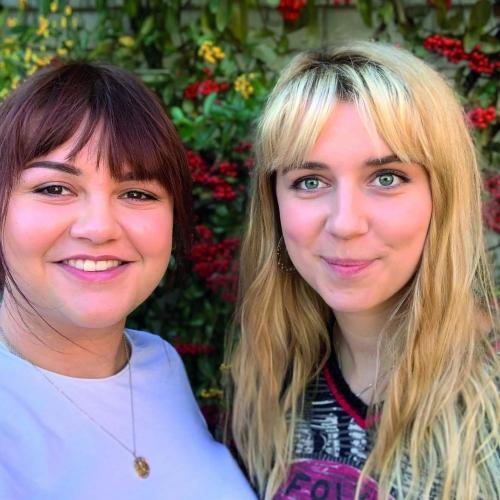 Jess And Nina Ca