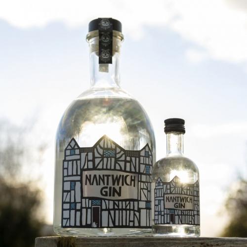 Nantwich Gin New