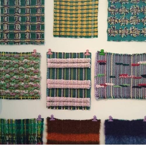 Textile designs