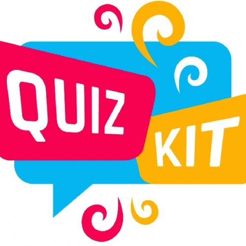 Quiz Kit logo