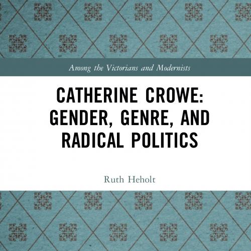 Ruth Heholt Catherine Crowe