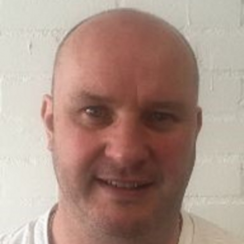 Ady Smith staff profile