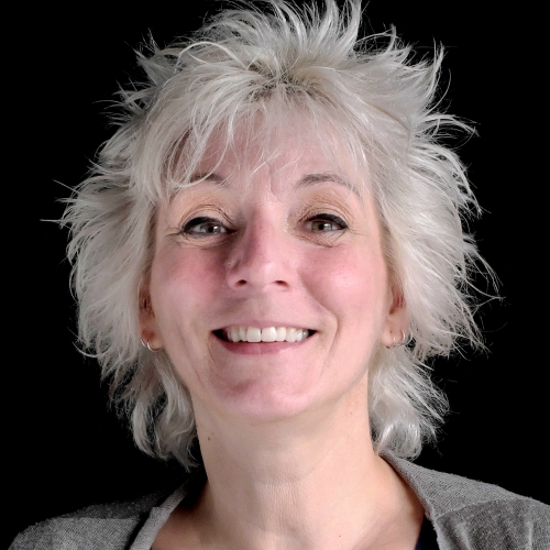 Ann Owen staff picture
