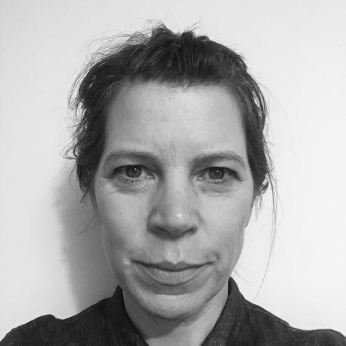 Caireen O'Hagan staff image