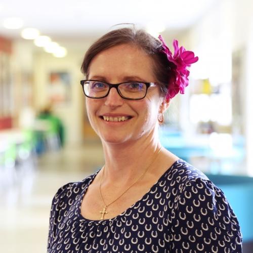 Donna Poade profile image