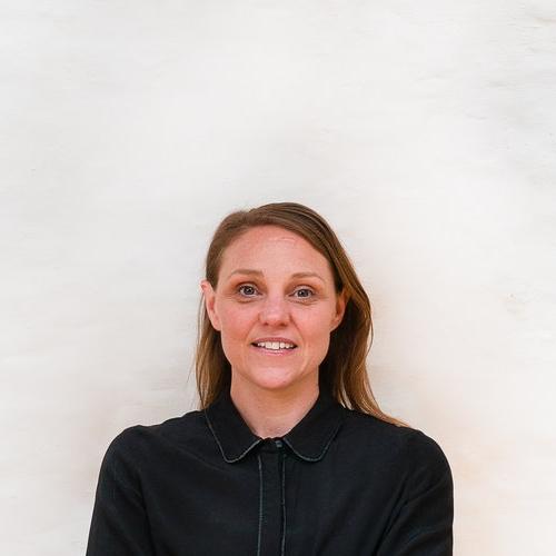 Emily Alden staff profile