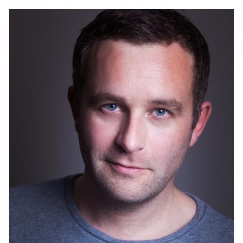 Gareth Farr staff image