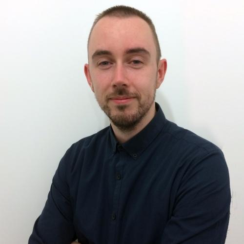 John Finnegan staff profile