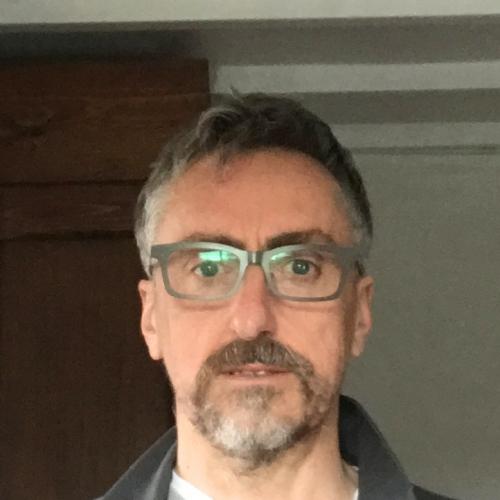 Neil Chapman profile image