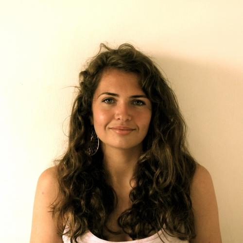 Kirsty Davies-Clark staff picture