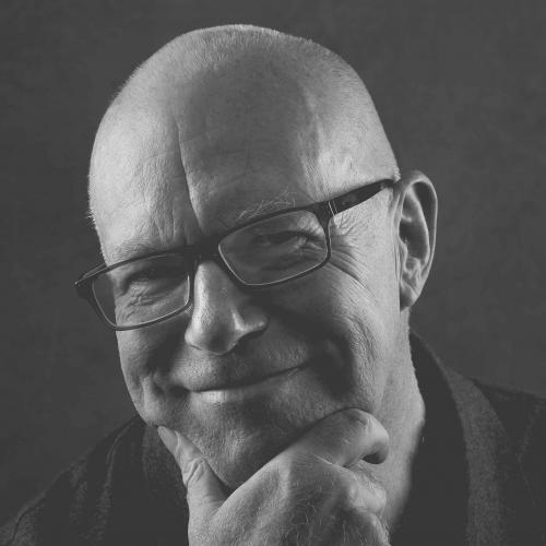 Richard Brown staff profile