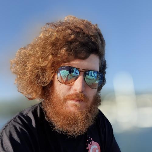 Andrew Smith staff profile