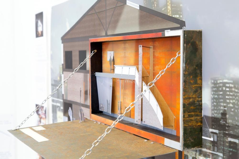 Ba hons interior design degree course falmouth university - What to major in for interior design ...