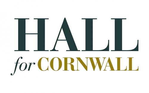 Hall for Cornwall logo