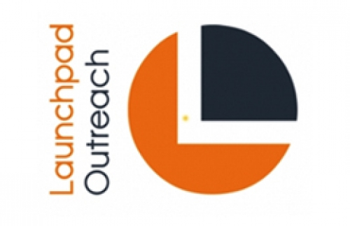 Launchpad outreach logo