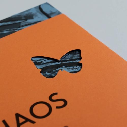 CHAOS: A Co-Creation book cover