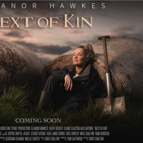 Next of Kin film poster