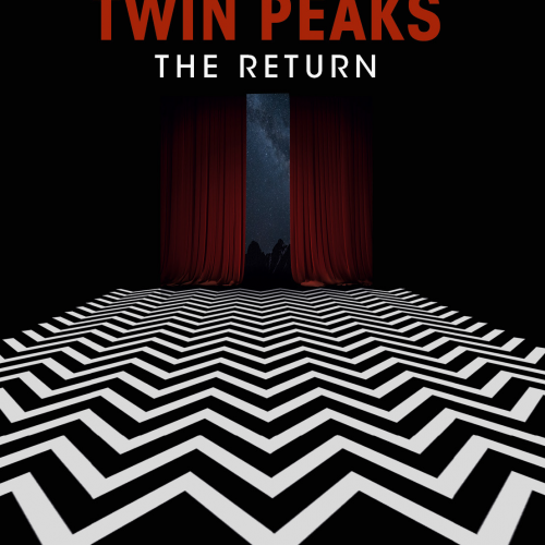 Book cover of Critical Essays on Twin Peaks The Return