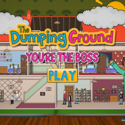 The Dumping Ground poster image