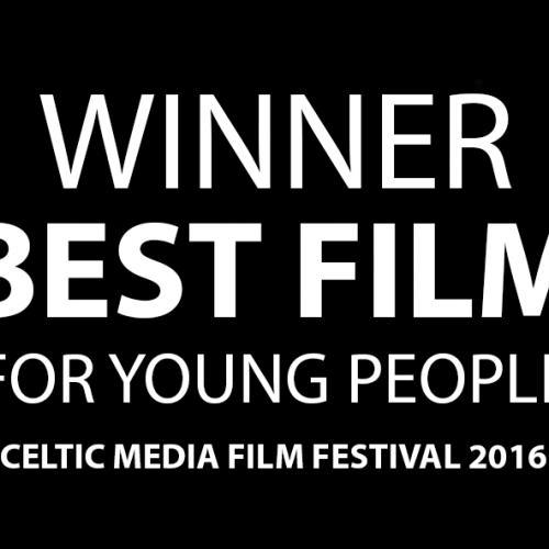 Celtic Media Film Festival 2016 poster