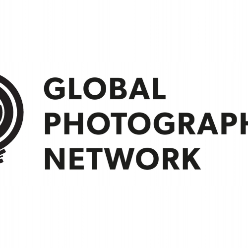 Global Pn Logo With Text