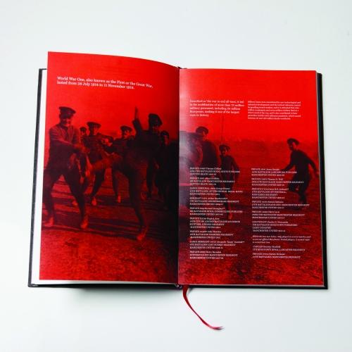 Ian Walden's book design