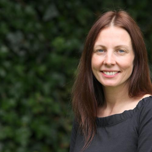 Joanna Ledger Pic