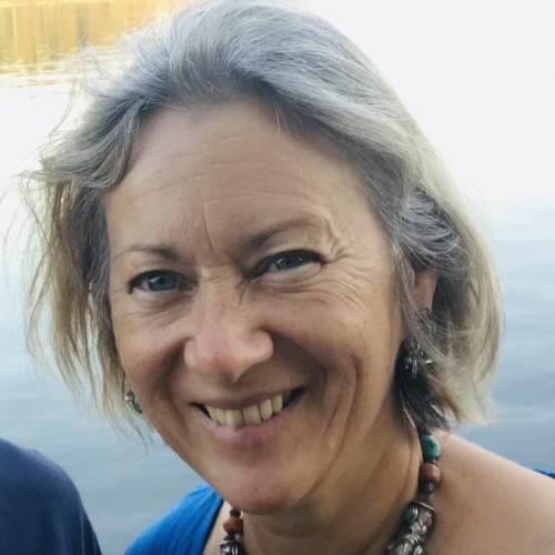 Anna Mankee-Williams staff image
