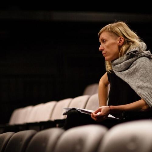 Agnieszka Blonska staff profile