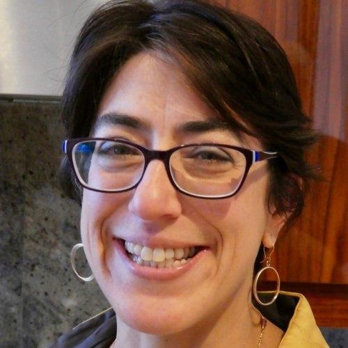 Dr Carolyn Shapiro profile image