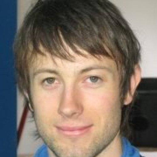 Drummond Masterton profile image