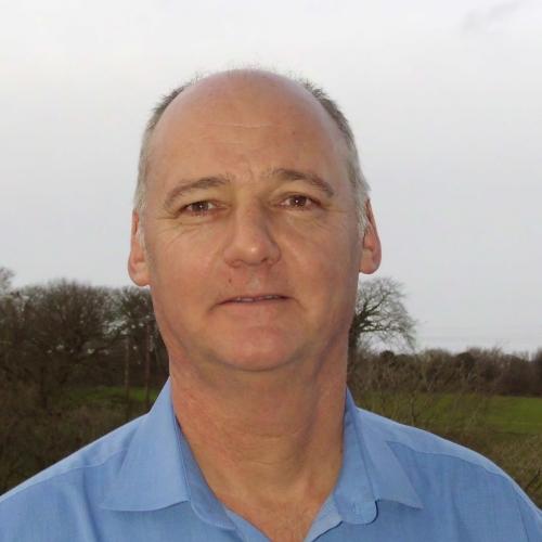 Dr Jeremy Richards staff image