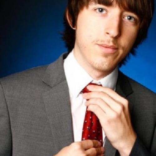 Dr Michael Scott profile image